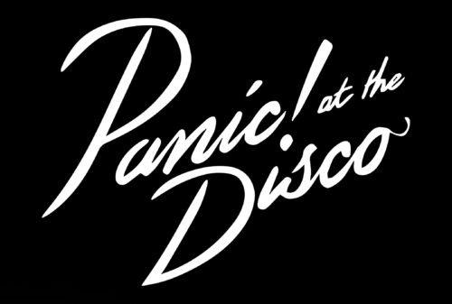 panic at the disco symbol