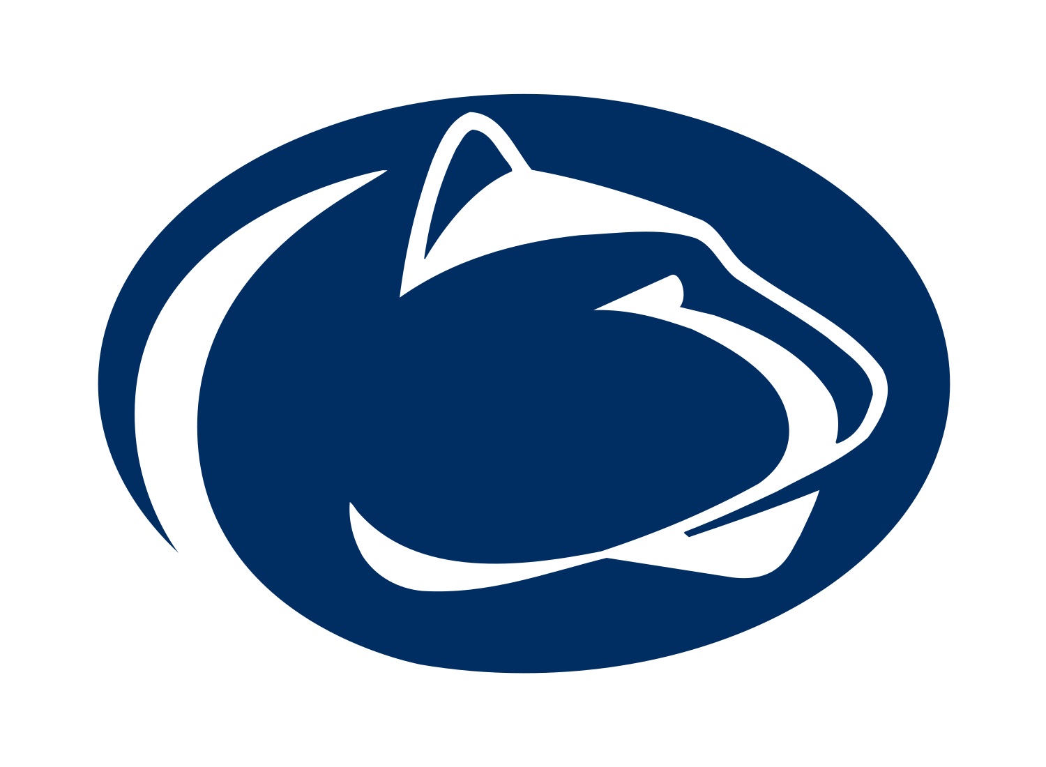 Penn state logo penn state symbol meaning history and evolution pennsylvania state university has two main logotypes an athletic logo that belongs to nittany lions program and the institutional logo shield logo buycottarizona Image collections