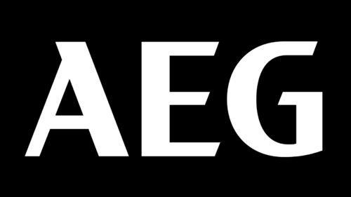 AEG emblem