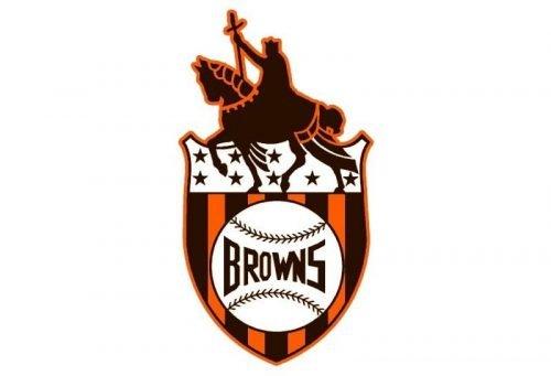 Baltimore Orioles Logo 1936