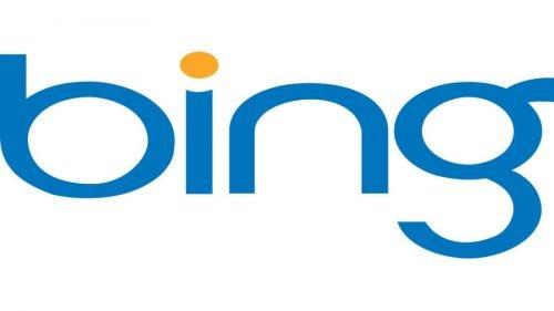 Bing Logo 2009