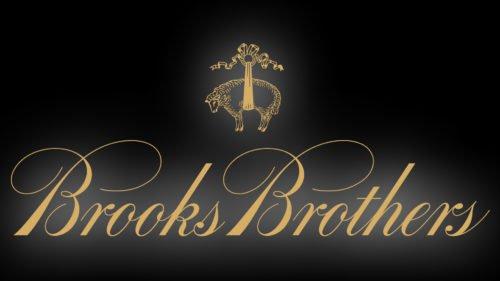 Brooks Brothers emblem