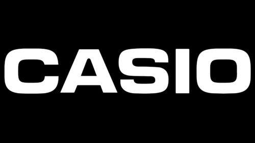 Casio symbol
