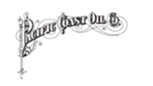 Chevron Logo 1879