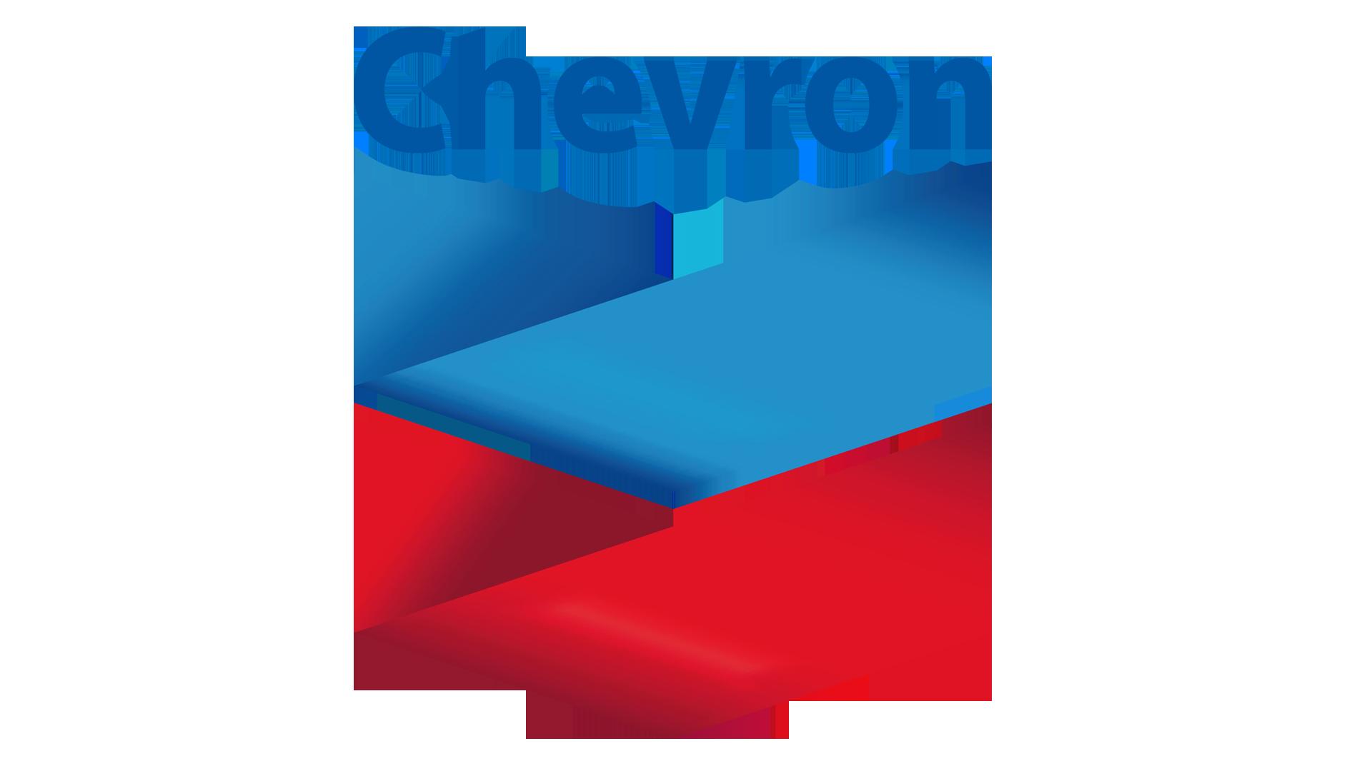 Car Brand Name With Logo >> Chevron Logo, Chevron Symbol, Meaning, History and Evolution
