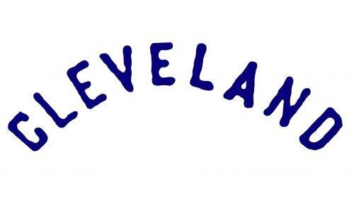 Cleveland Indians Logo 1901