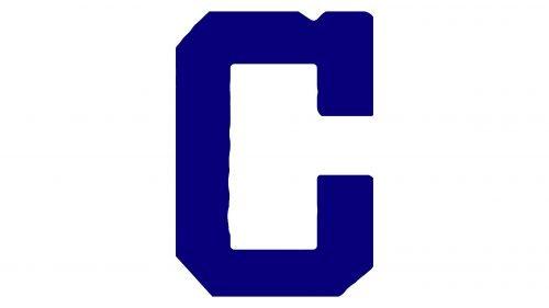 Cleveland Indians Logo 1902