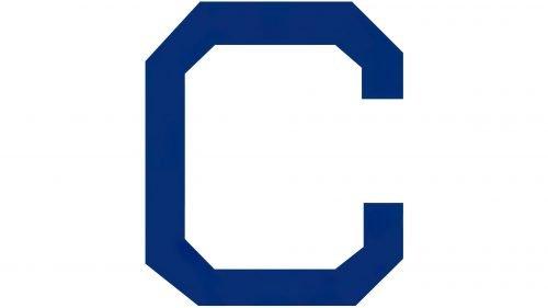 Cleveland Indians Logo 1910