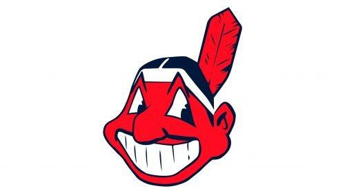 Cleveland Indians Logo 1979