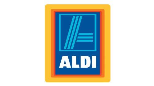 Color Aldi logo
