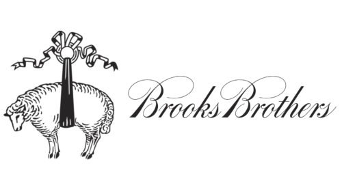 Color Brooks Brothers Logo