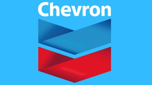 Color Chevron Logo