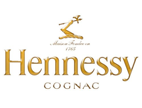 Color Hennessy Logo