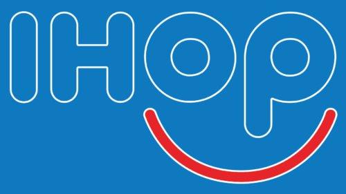 Color IHOP Logo