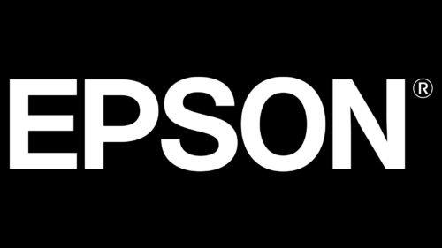 Epson emblem