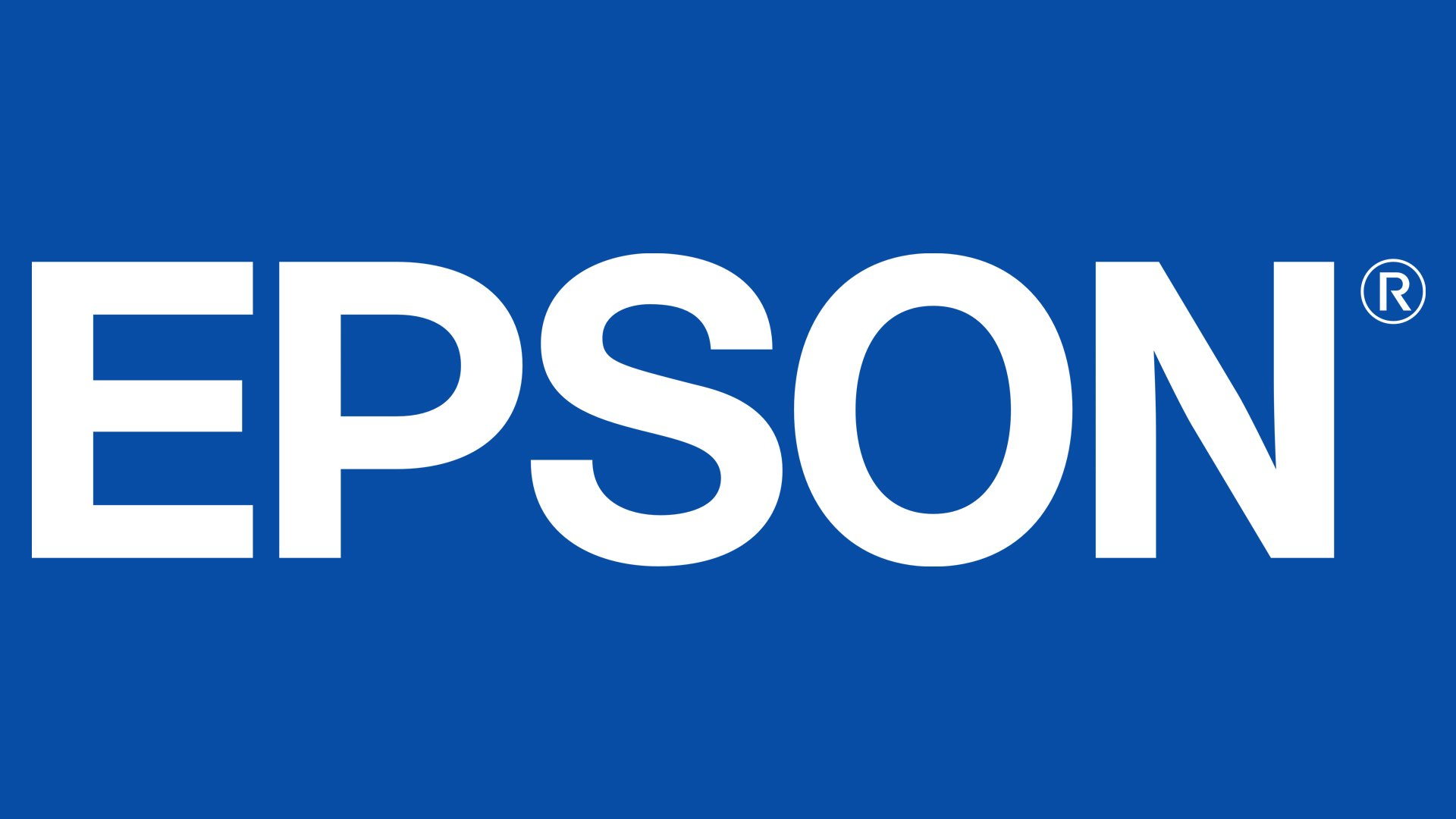Epson logo and symbol, meaning, history, PNG