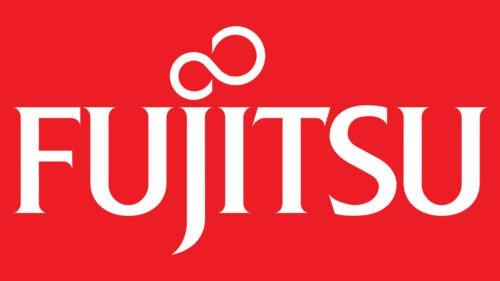 Fujitsu symbol