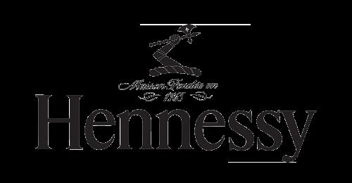 Hennessy Logo