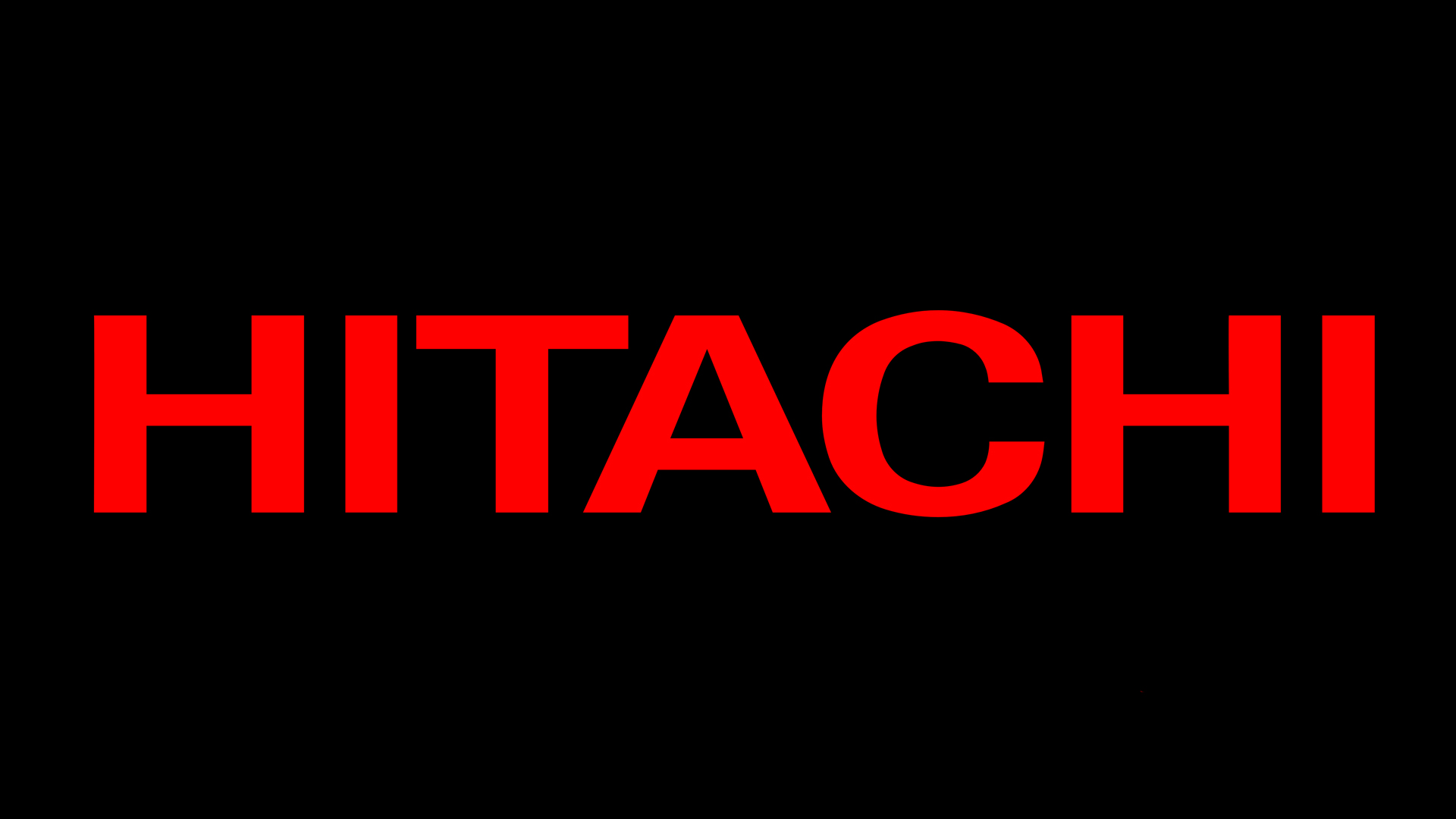 The Car Company >> Meaning Hitachi logo and symbol | history and evolution
