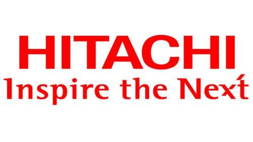 Hitachi symbol