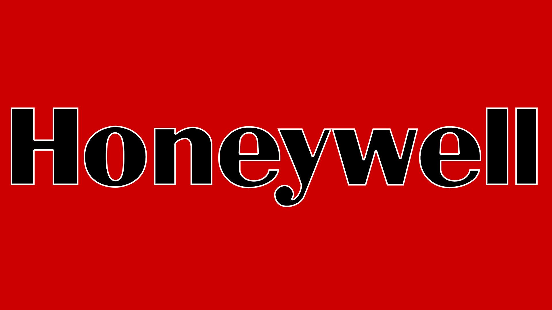 Honeywell Logo, Honeywell Symbol, Meaning, History and ...