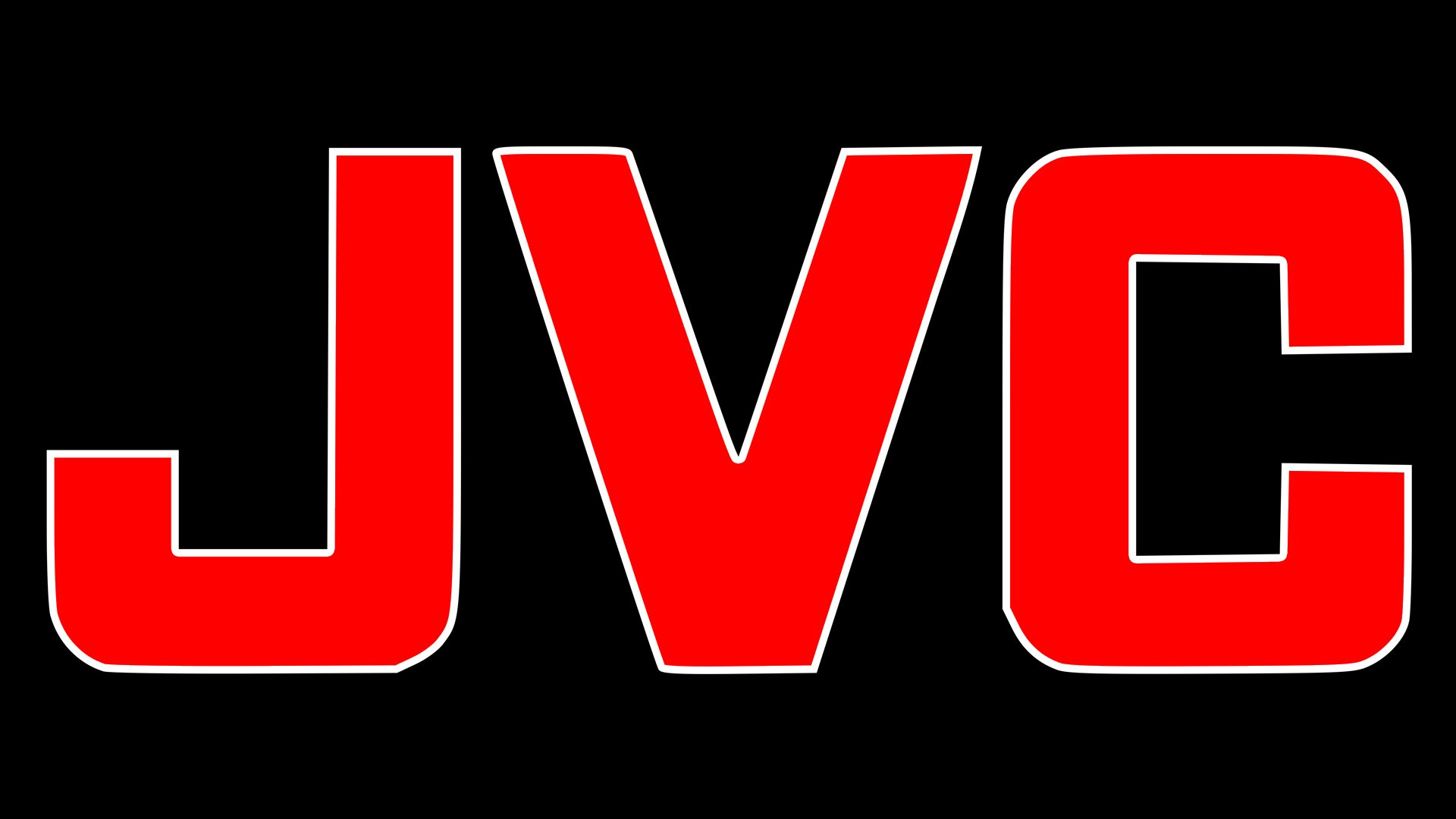 First Car Under 1000 >> JVC Logo, JVC Symbol, Meaning, History and Evolution