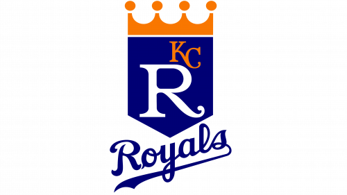 Kansas City Royals Logo 1979
