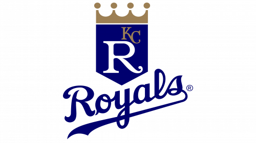 Kansas City Royals Logo 1993