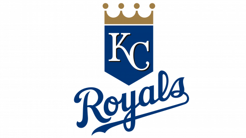 Kansas City Royals Logo 2002