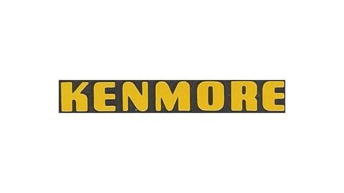 Kenmore Logo 1927