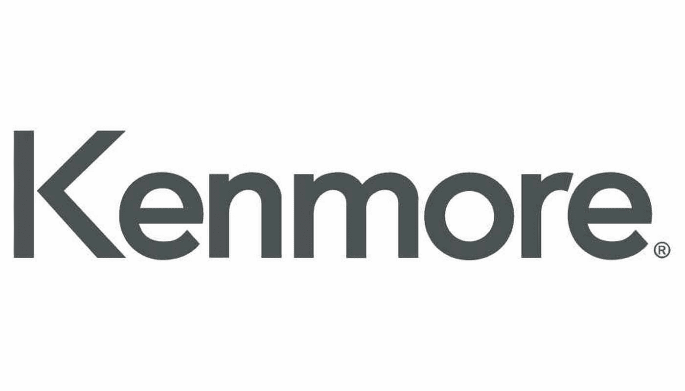 Kenmore logo kenmore symbol meaning history and evolution for The kenmore
