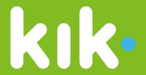 Kik Emblem