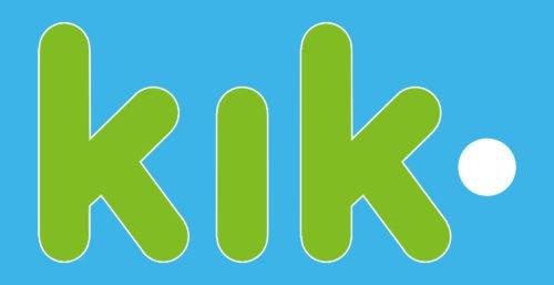 Kik Logo Color