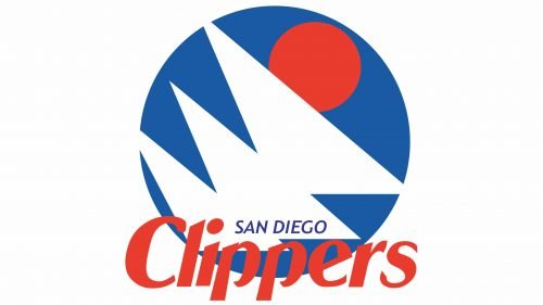 Los Angeles Clippers Logo 1978