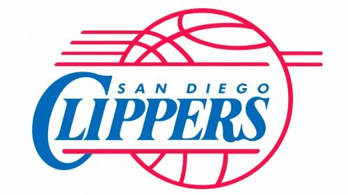 Los Angeles Clippers Logo 1982