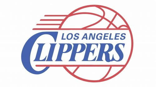 Los Angeles Clippers Logo 2010