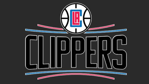Los Angeles Clippers Symbol