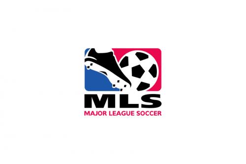 Major League Soccer Logo 1994