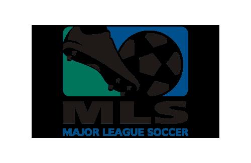 Major League Soccer Logo 1996