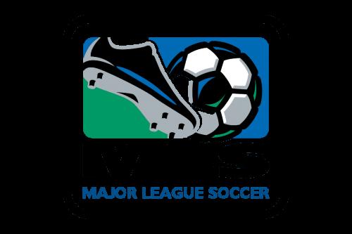Major League Soccer Logo 2000