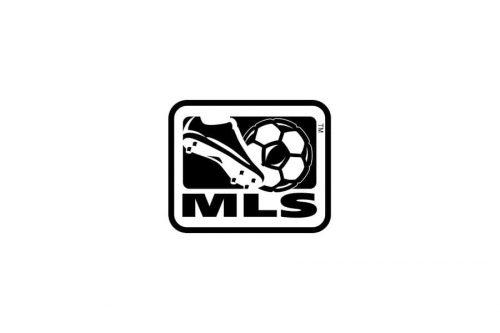 Major League Soccer Logo 2012