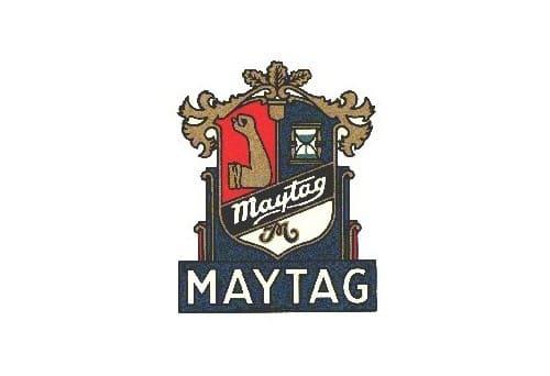 Maytag Logo 1893