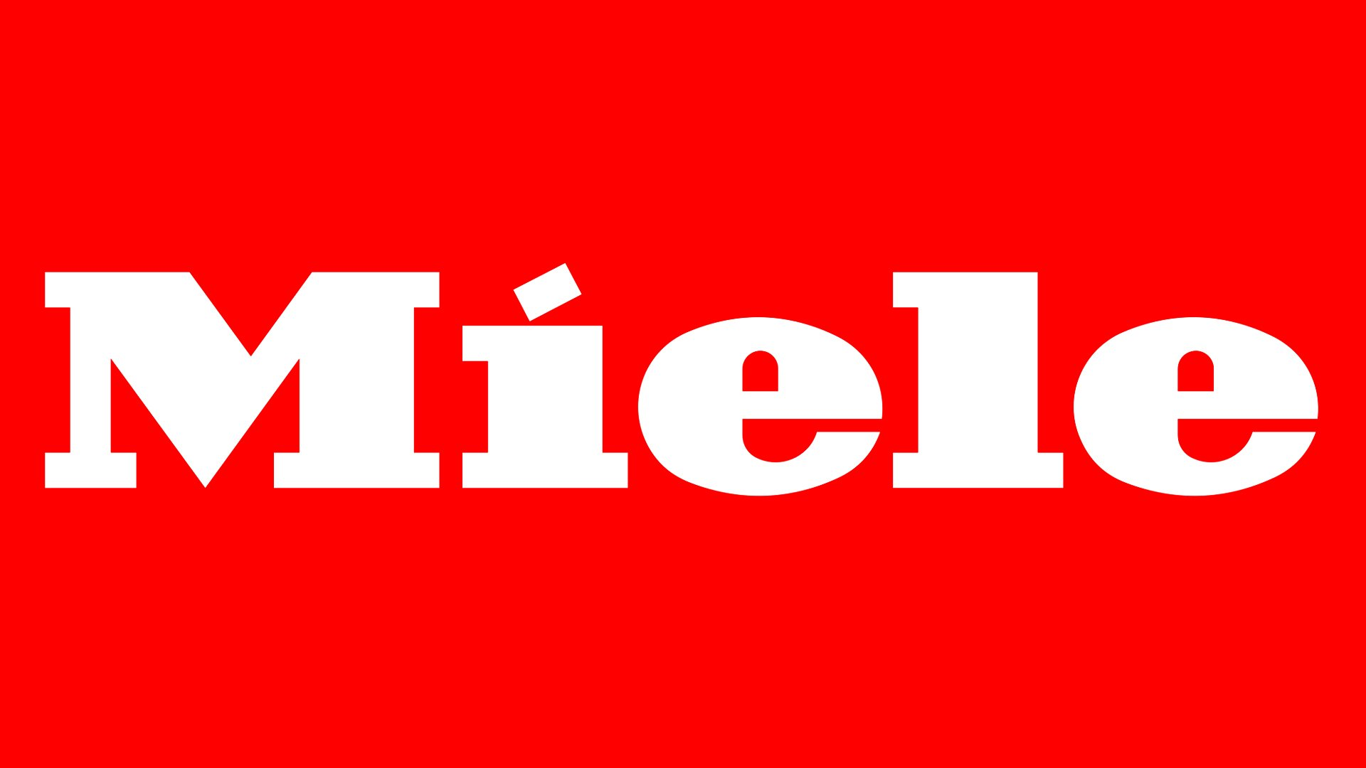 miele logo miele symbol meaning history and evolution. Black Bedroom Furniture Sets. Home Design Ideas