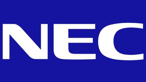 NEC emblem