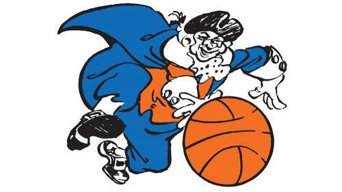 New York Knicks Logo 1946
