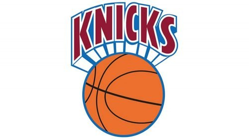 New York Knicks Logo 1979