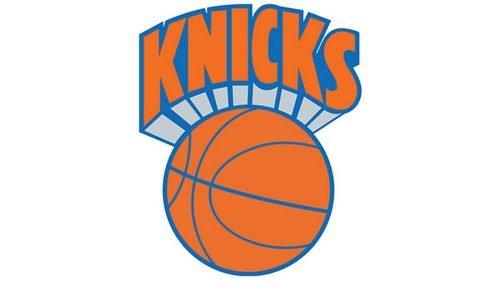 New York Knicks Logo 1989