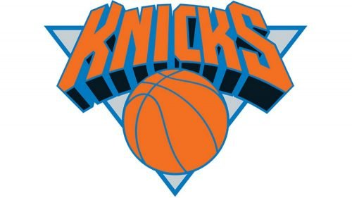 New York Knicks Logo 1992