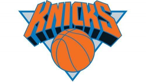New York Knicks Logo 1992
