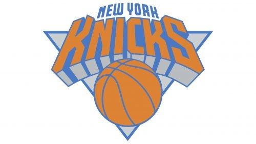 New York Knicks logo